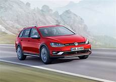 vw golf alltrack volkswagen golf alltrack 2014 2015 2016 2017 autoevolution