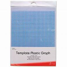 sew easy template plastic graph sheet hobbycraft