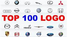 top 100 logo cars 100 best car brands learn car brands with red cat youtube