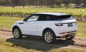 Jaguar Land Rover Recall More Than 5000 Luxury Cars In