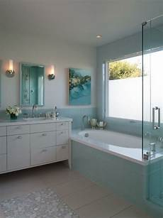 Aqua And Grey Bathroom Ideas by Shirley Parks Design Bathrooms Master Bathroom Aqua