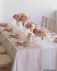 spring wedding themes pretty pastels martha stewart