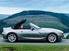 Bmw Z4 Length 2003 bmw z4 3 0i specifications and technical data