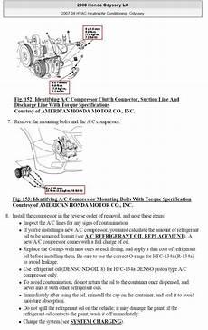 automobile air conditioning repair 2007 honda odyssey electronic toll collection diy 2007 honda odyssey ac compressor replacement 2007 honda odyssey honda odyssey honda motors