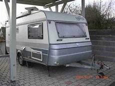 Wohnwagen Fendt Karat 450 A Wohnwagen Wohnmobile