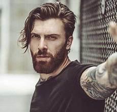 Frisurentrends 2018 Männer - neue frisurentrends 2018 m 228 nner