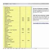 Trucking Spreadsheet  Spreadsheets