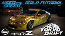 350z tokyo drift need for speed 2015 tokyo drift morimoto s nissan 350z