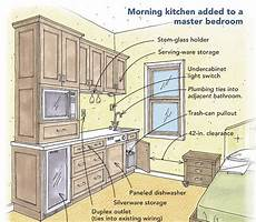 kitchen furniture names designing a morning kitchen homebuilding
