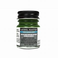 medium green fs34102 acrylic paint flat 4734 1 2 oz