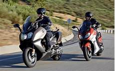 2016 Bmw C650 Sport And Gt Review