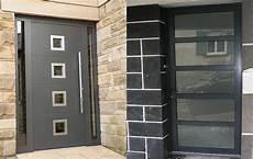 prix d une porte d entrée en aluminium porte d entr 233 e en aluminium aux meilleurs prix