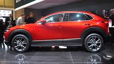 Mazda Cx 30 Program Manager Explains New Crossover S Place