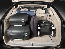 Bmw 5 Series Touring 2014 Picture 148 Of 179