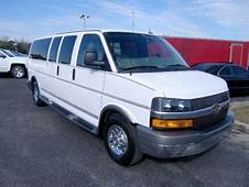 Find Used 2013 Chevy Express 3500 Rocky Ridge Low Top 9
