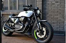 Racing Caf 232 Harley Sportster Roadster 1200 Quot Concept Quot By H