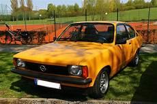 Opel Kadett C Coupe Foto Bild Autos Oldtimer Auto