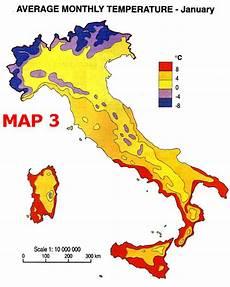 Italy Environmental Geography
