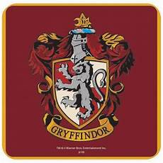 Malvorlagen Harry Potter Gryffindor Gryffindor Official Harry Potter Coaster