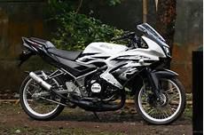 Modifikasi Rr Kips by Cara Bersihkan Kips Kawasaki 150 Rr