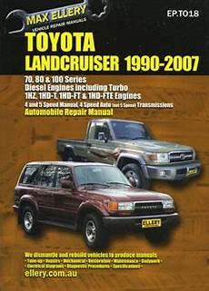 motor auto repair manual 2013 toyota land cruiser regenerative braking workshop repair manual suitable for landcruiser diesel 1hz 1hdt
