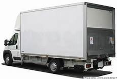 D 233 Couvrez La Nouvelle Vid 233 O Expertise Camion Avec Hayon