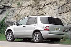 how petrol cars work 1999 mercedes benz m class interior lighting 1998 05 mercedes benz m class consumer guide auto