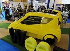 Le Mondial De L Auto 2018 224 Le Mondial Motor