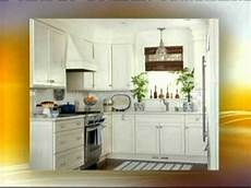 big ideas for small kitchens youtube