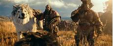 warcraft le commencement en 3d 2016 au cin 233 ma cgr