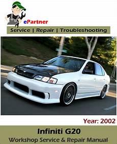 automotive service manuals 2001 infiniti g free book repair manuals infiniti g20 p11 service repair manual 2002 automotive service repair manual
