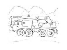 Ausmalbilder Lkw Mit Kran Ausmalbilder Lastwagen Malvorlagen Kostenlos Zum Ausdrucken
