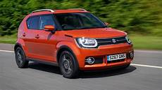 2016 Suzuki Ignis Review Micro 4x4 With Style Appeal
