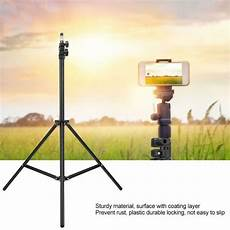 Puluz Pu363 Quarter Inch Interface by 3 Sections Adjustable Triangular Light Stand 1 4 Inch