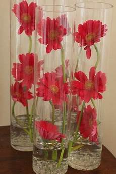 gerber wedding ideas wedding reception flowers