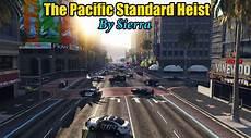 pacific standard heist the pacific standard heist map editor gta5 mods