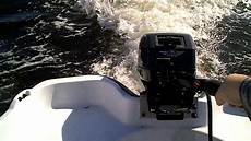 10 Boat With A 15 Hp Outboard