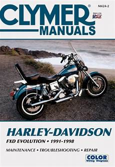 1998 harley evo engine diagram harley davidson fxd evolution motorcycle 1991 1998 service repair manual