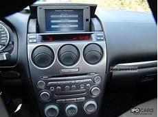 2004 mazda 6 navi skora webasto ful car photo and