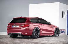 now this would be cool bmw m2 shooting brake