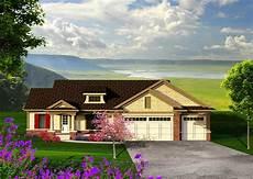 plan 89930ah 3 bedroom craftsman ranch craftsman ranch 3 bedroom craftsman ranch 89930ah architectural