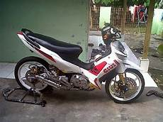 Supra X 125 Modifikasi by Gambar Modifikasi Motor Honda Supra X 125 Terbaru
