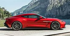 for luxury aston martin vanquish zagato