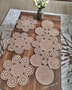 pin de jutta hassmann en caminos de mesa decoraci 243 n de