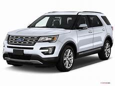 2017 Ford Explorer Prices Reviews Listings For Sale U