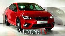 seat neues modell seat ibiza 2017 l weltpremiere in barcelona ger