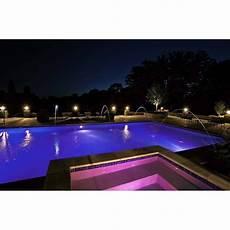 spot piscine 270 led rgb led et design