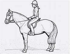 malvorlage pferd geburtstag kostenlos zum ausdrucken