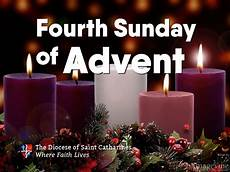 fourth sunday of advent what seemed impossible became