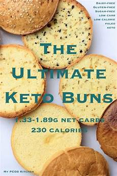 low carb burger buns the ultimate low carb keto buns gluten dairy free my